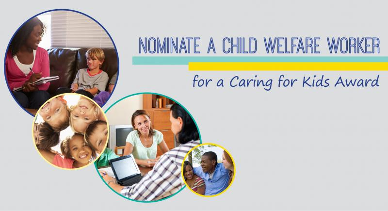 Caring for Kids Award Nominations